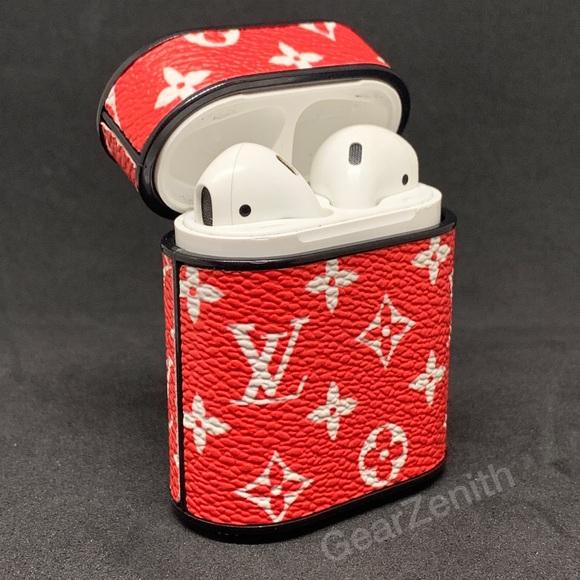 Louis Vuitton Accessories Airpod Case Poshmark